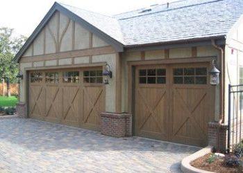 Garage Door project 1