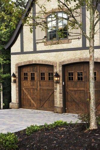 Garage Door project 4