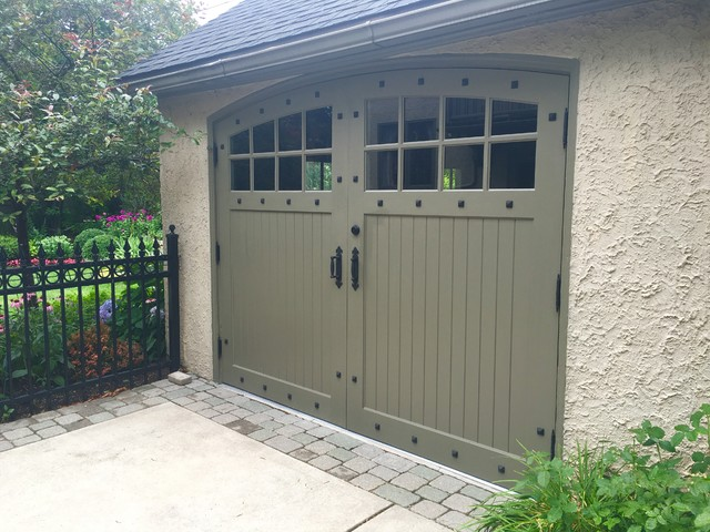 Garage Door project 3