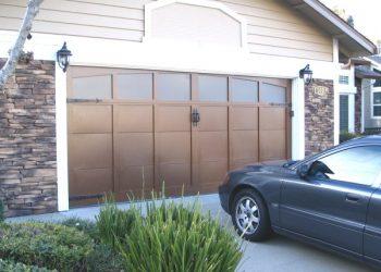 Garage Door project 2
